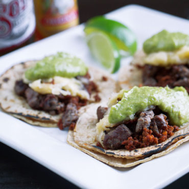 Campechano Taco
